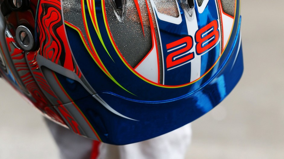 Will Stevens, Manor, Autodromo Hermanos Rodriguez, 2015