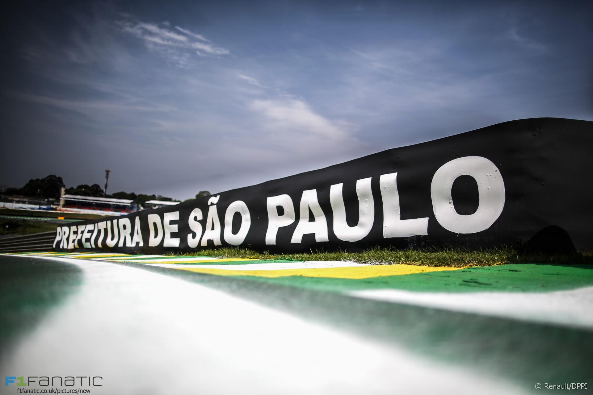 Interlagos, 2015