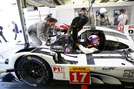 Juan Pablo Montoya, Porsche, Bahrain International Circuit, 2015