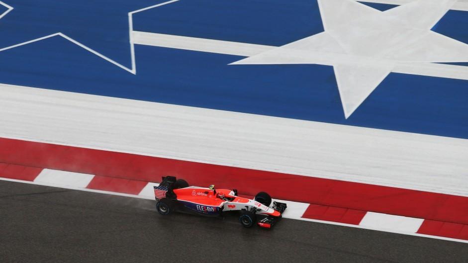 US group eyes Manor but Ecclestone admits COTA race under threat