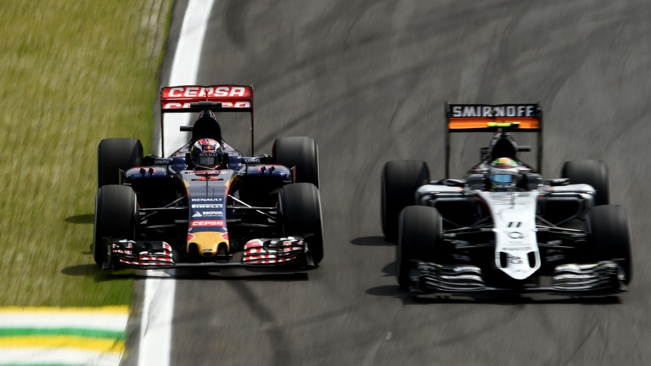Verstappen takes third Driver of the Weekend win