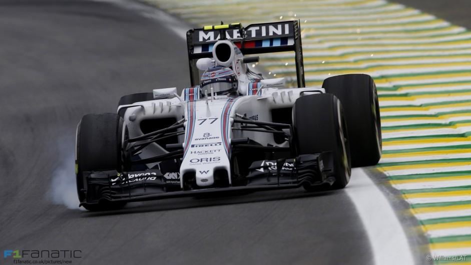 Bottas given grid penalty for red flag infringement