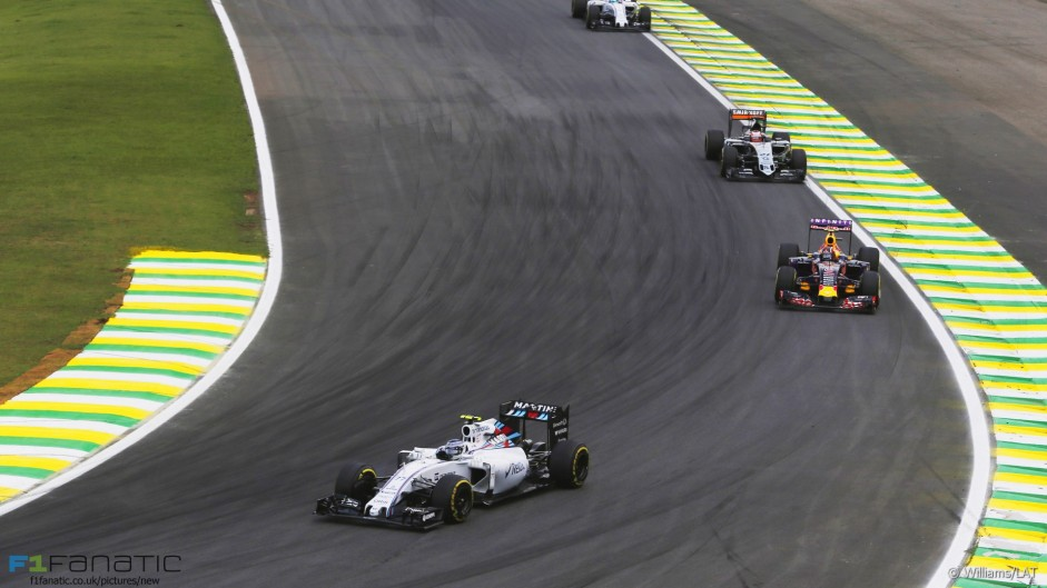 """""""Something's got to change"""": Drivers urge F1 bosses to improve the racing"""