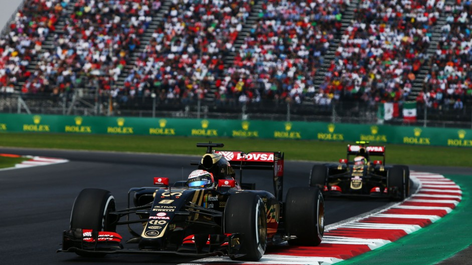 Lotus name may stay after Renault takeover