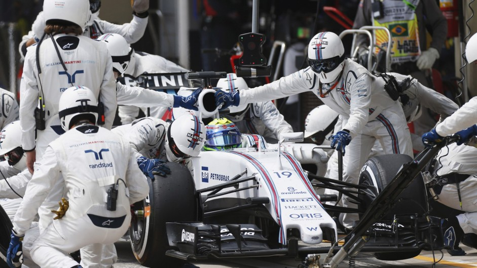 FIA's Massa tyre measurement was wrong – Williams