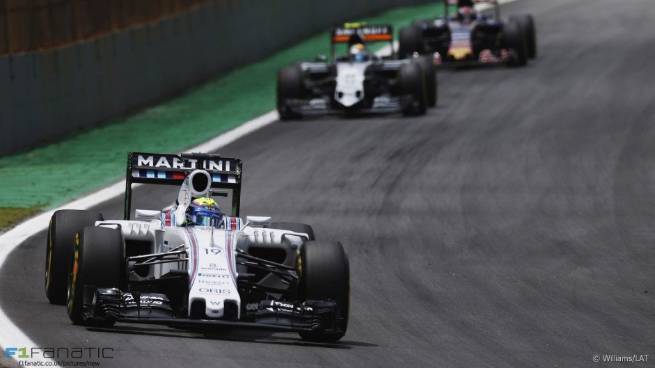 Williams drops Massa appeal on cost grounds