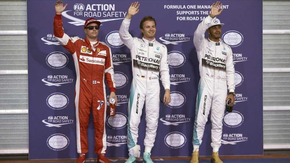 FIA announces elimination qualifying and 'Driver of the Day' award