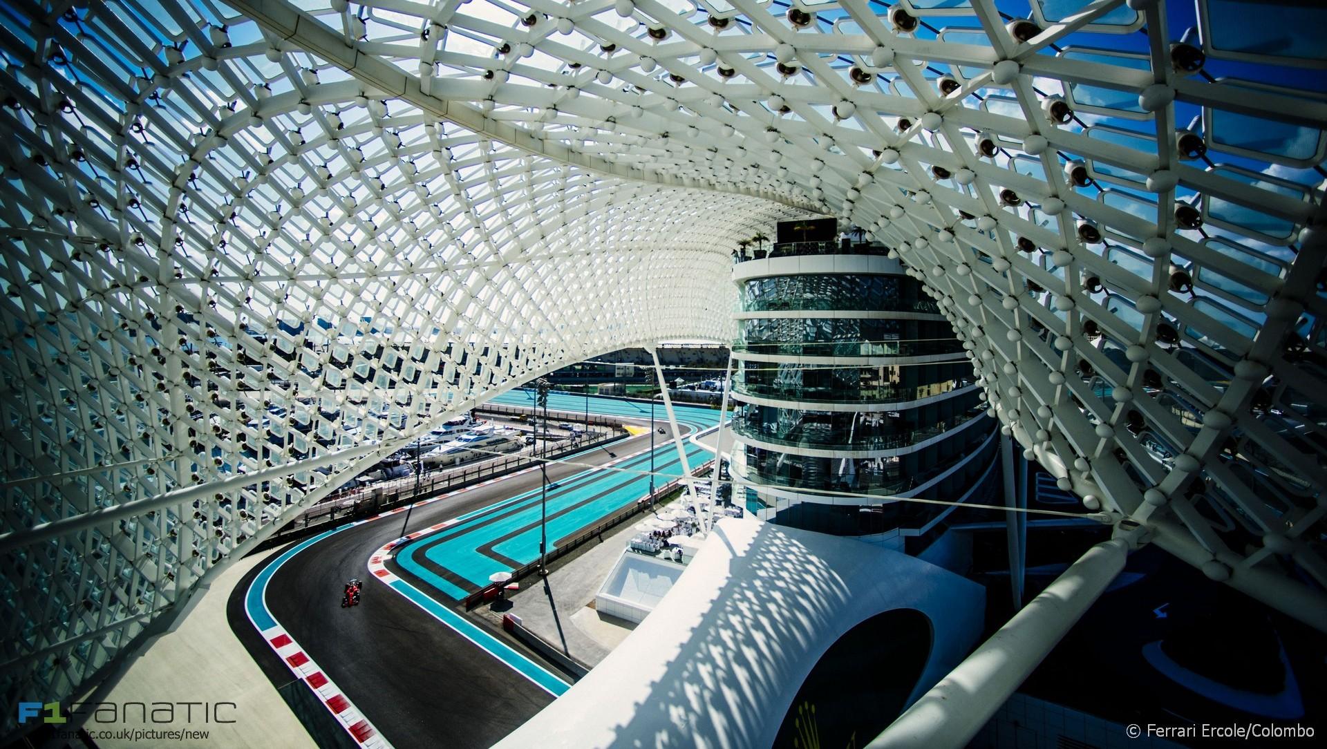 2016 Abu Dhabi Grand Prix Race Information 183 F1 Fanatic