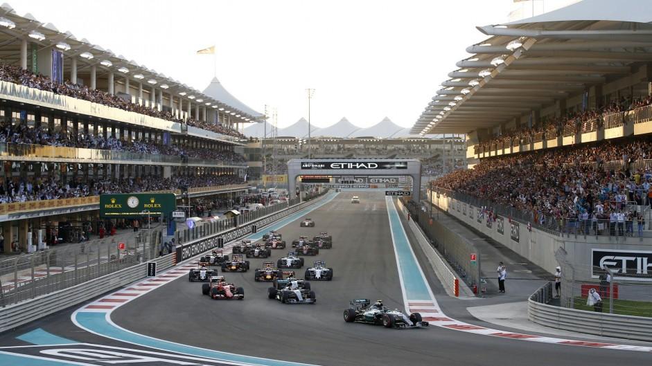 2016 Abu Dhabi Grand Prix team-by-team preview