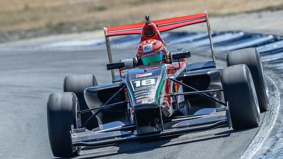 Lance Stroll, Hampton Downs, Toyota Racing Series, 2015