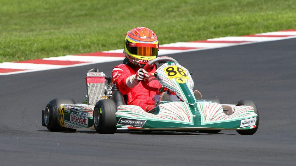Lance Stroll Formula 1 Driver Biography Racefans