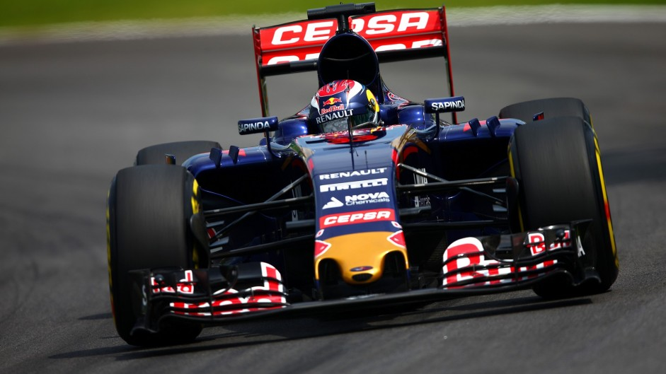 Verstappen frustrated by lack of speed