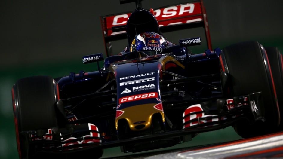 Year-old Ferrari engines for Toro Rosso in 2016