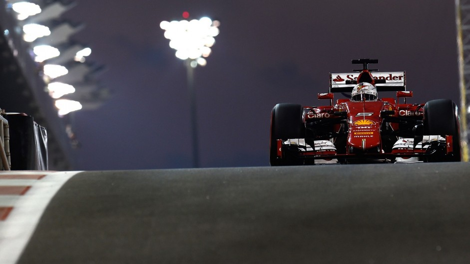 """Huge mistake"" by Ferrari caused Vettel's Q1 elimination"