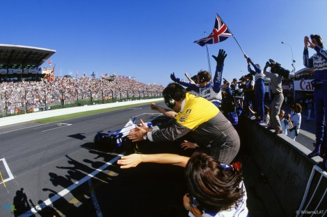 <a title='Damon Hill' href='/f1-information/whos-who/whos-who-h/damon-hill/'>Damon Hill</a>, Suzuka, 1996