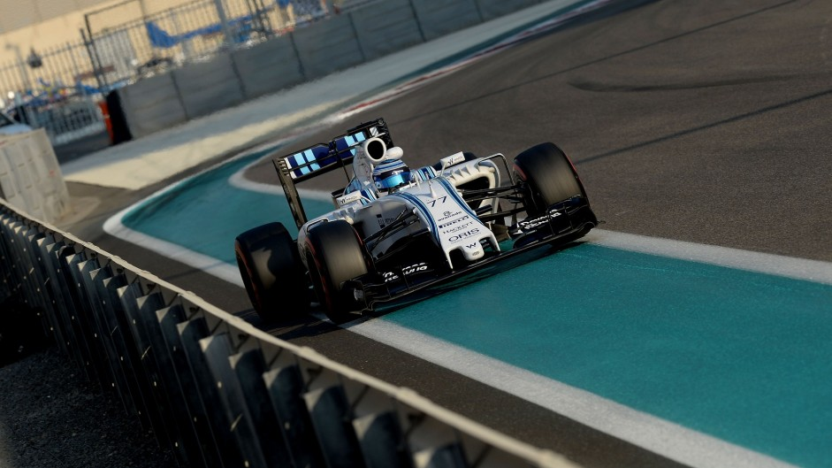 Track limits, more testing and other changes among new 2016 rules