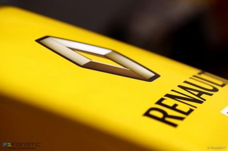 Renault, Valencia, 2009