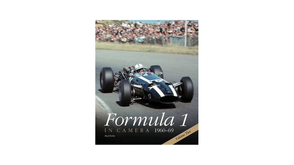 Formula 1 in Camera 1960-69 volume two reviewed