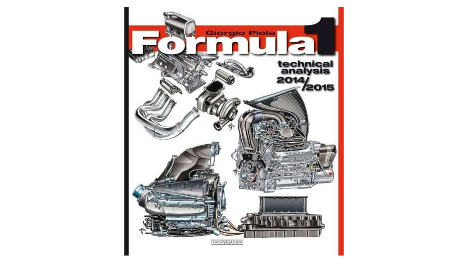 Formula 1 Technical Analysis 2014/5 reviewed
