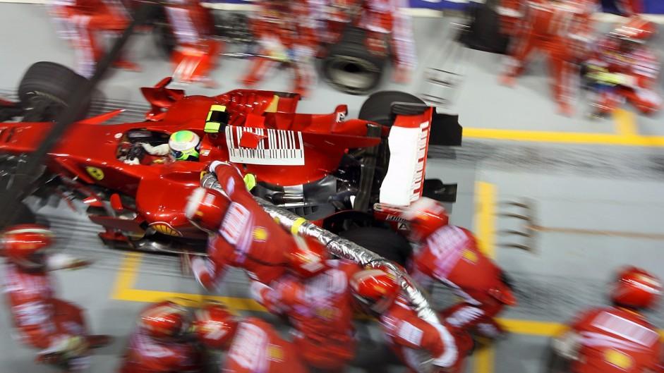 Top ten: Worst rules ever seen in F1