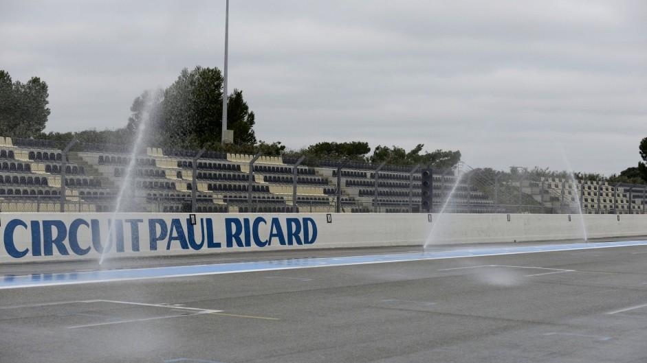 Paul Ricard, 2016