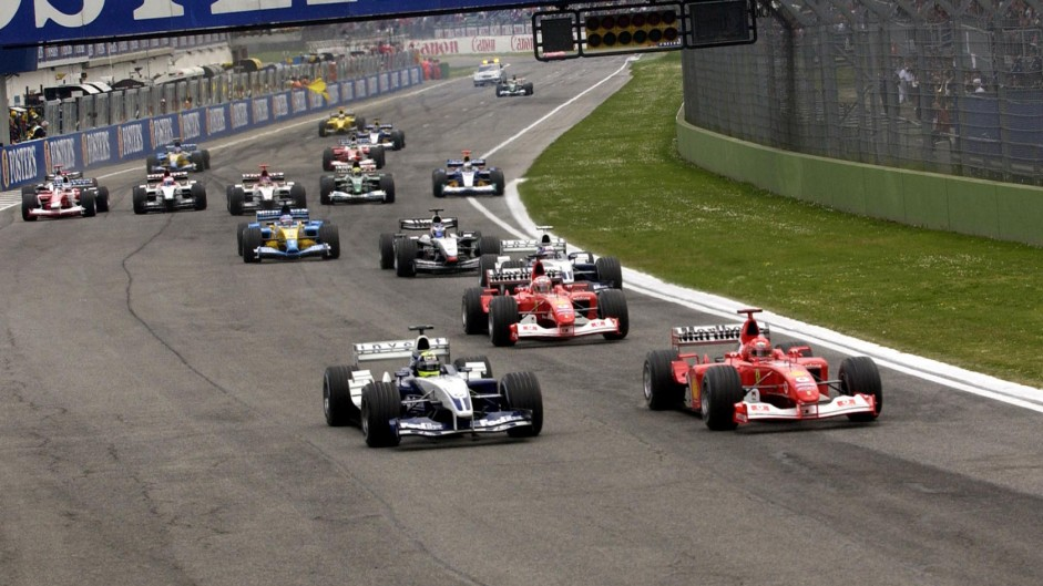 FIA opens door to future Imola return