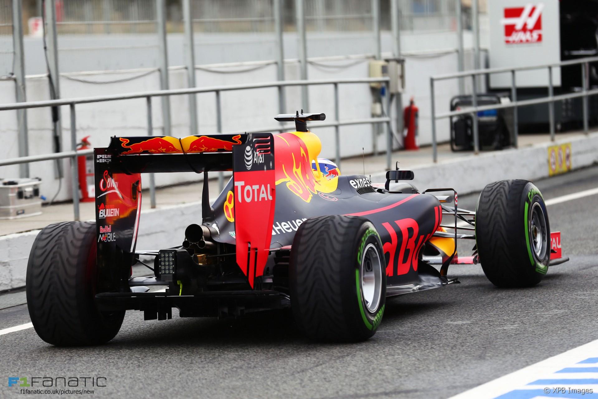 Red Bull gözünü Mercedes'e dikti