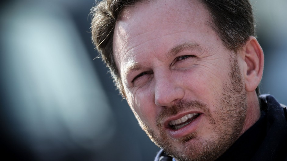 Horner predicts more radio rule infringements