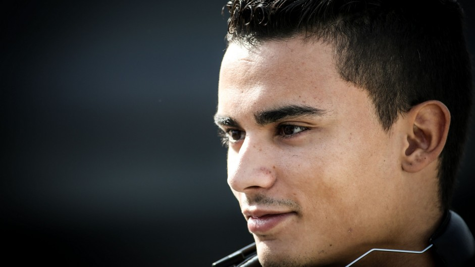Wehrlein still undergoing medical tests after crash – Sauber