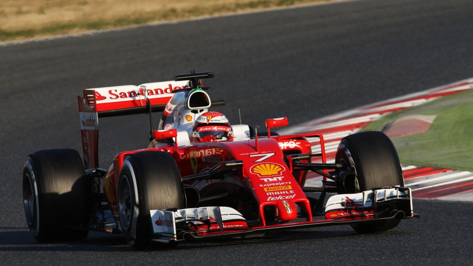 This year is the real test of the new regime at Ferrari