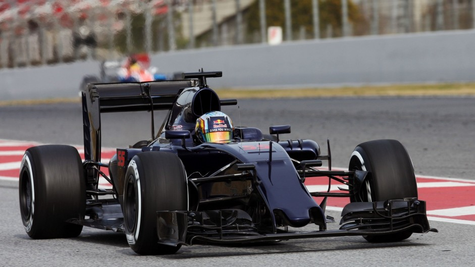 Toro Rosso didn't expect such high mileage – Key