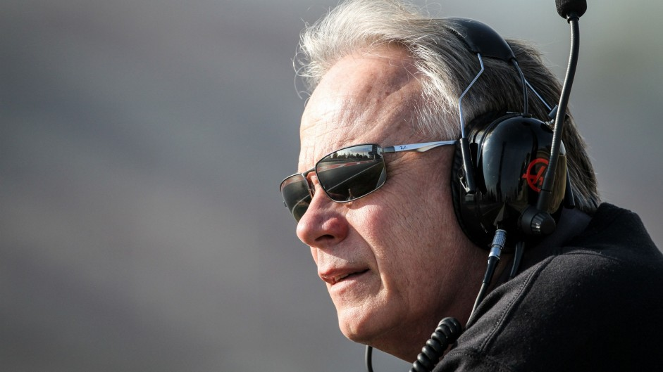"Haas expects his team to ""perform better"" in 2017"
