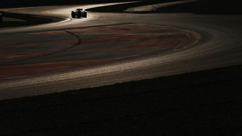 Circuit de Catalunya, 2016