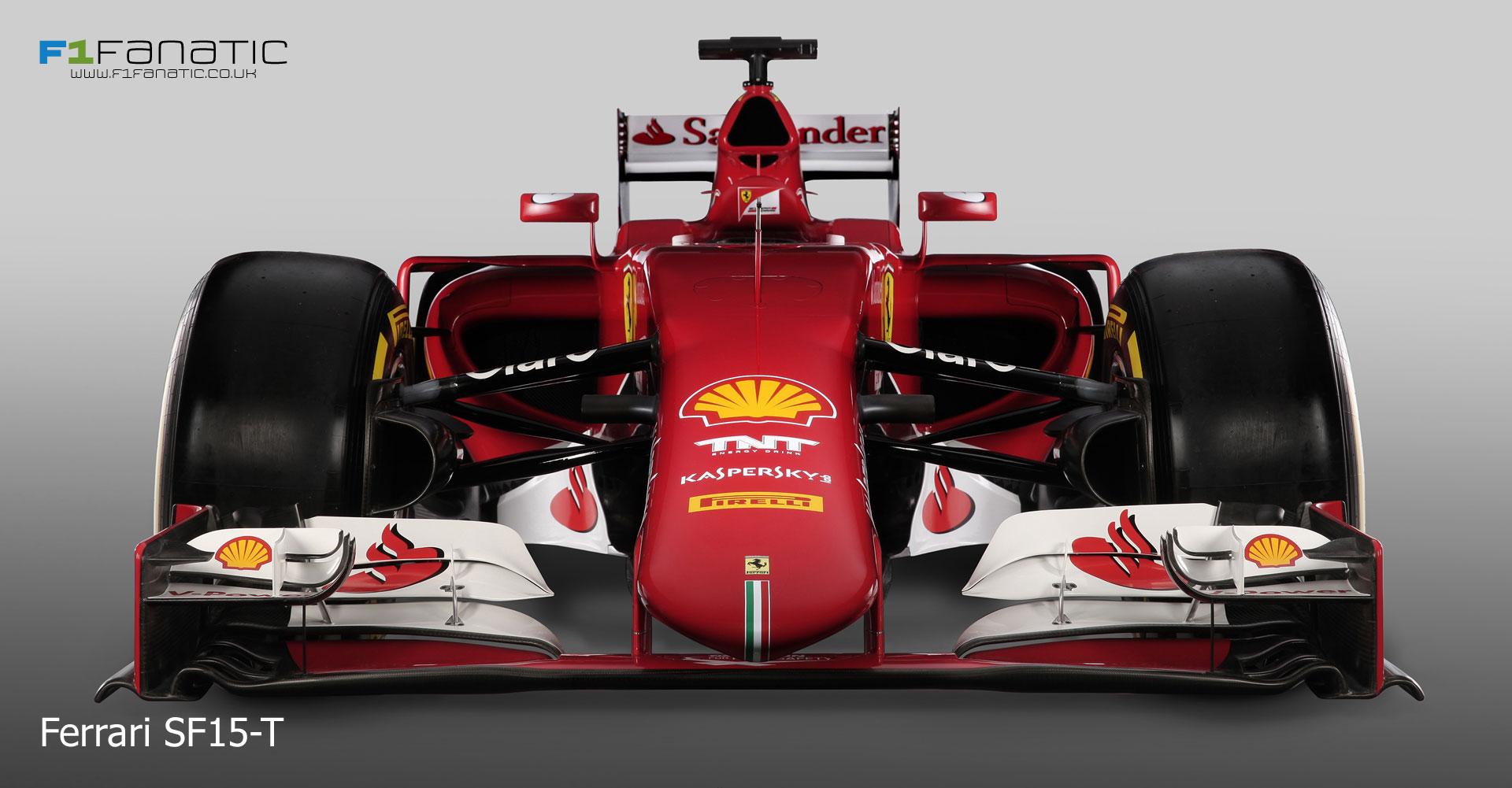 2016 Ferrari SF...