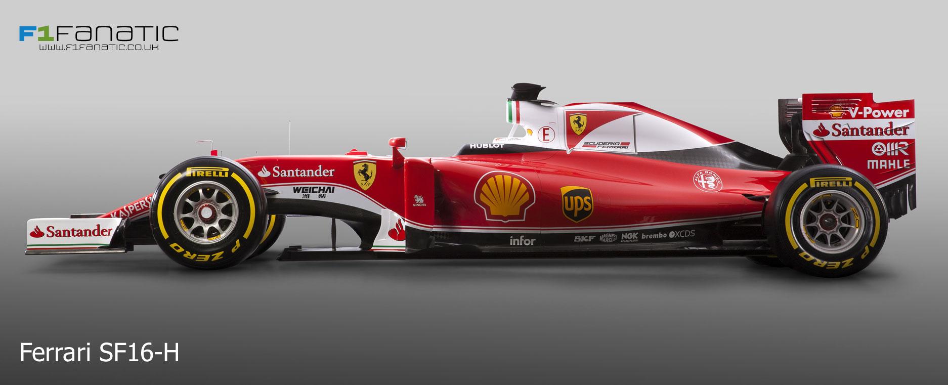 F1 fanatic wallpapers 11