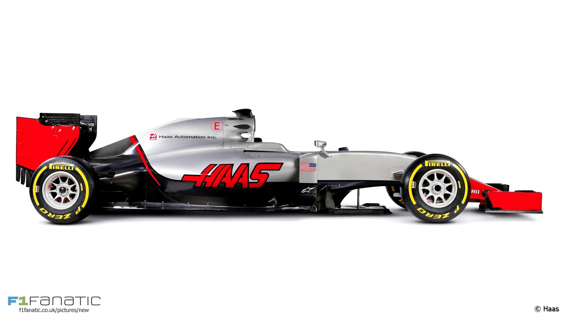 Haas f1 2017 wallpaper