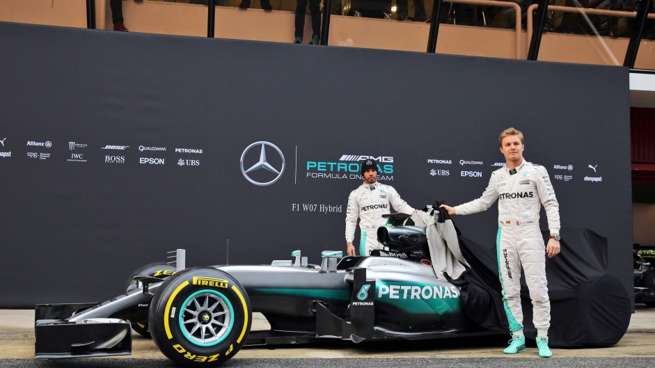 Mercedes reveal 2017 car launch date and venue