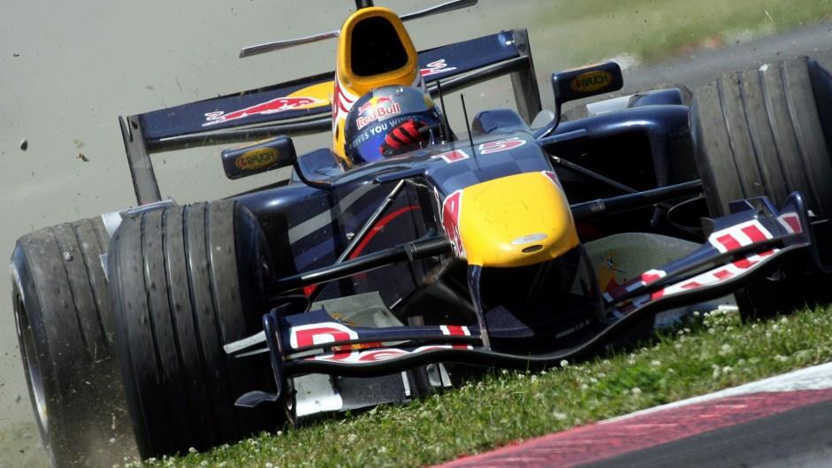 Christian Klien, Red Bull, Circuit Gilles Villeneuve, Montreal, 2006