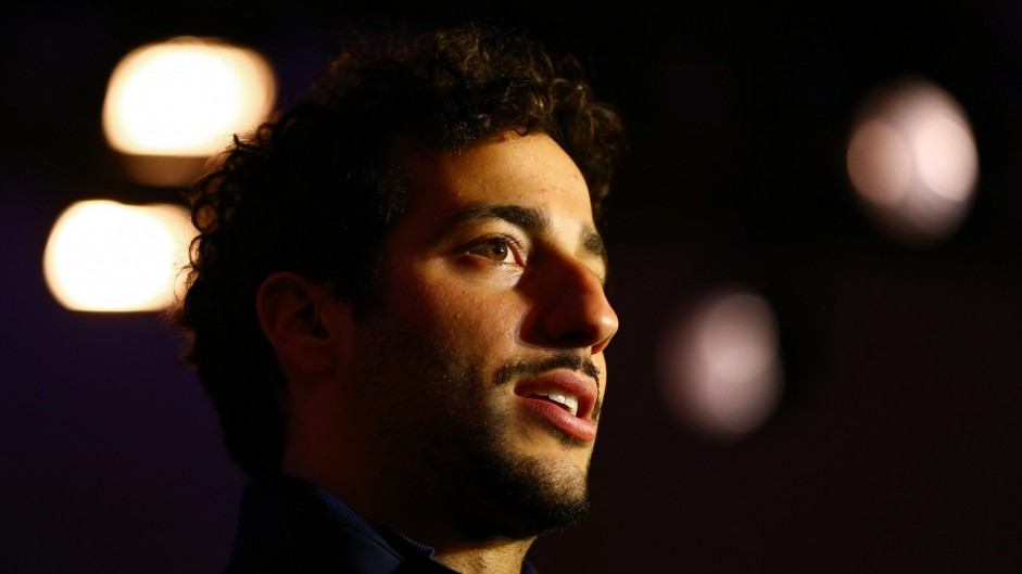 Red Bull will make gains after flyaway races – Ricciardo
