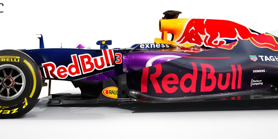Compare Red Bull's new RB12 with their 2015 car