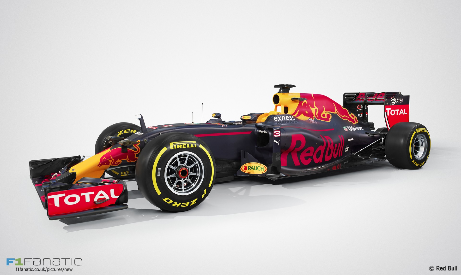 red bull rb12 2016 racefans. Black Bedroom Furniture Sets. Home Design Ideas