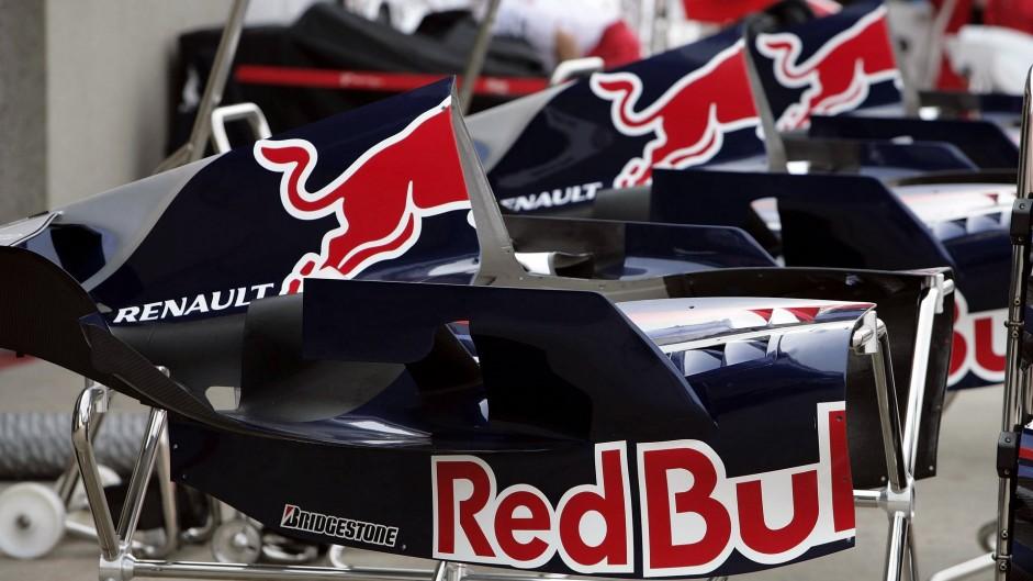 Red Bull, Circuit Gilles Villeneuve, Montreal, Barcelona, 2007