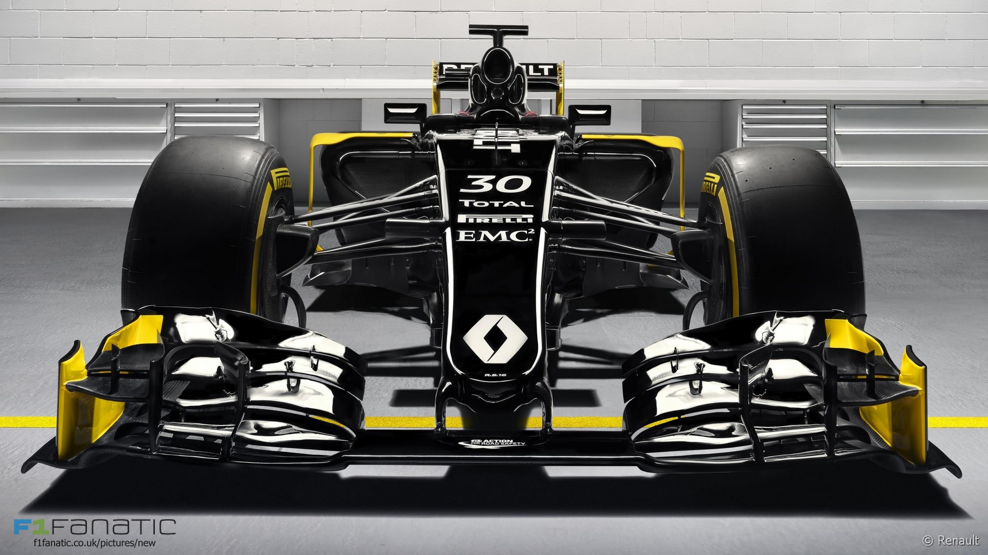Renault's F1 cars and liveries in pictures, 1977-2016 · F1 Fanatic