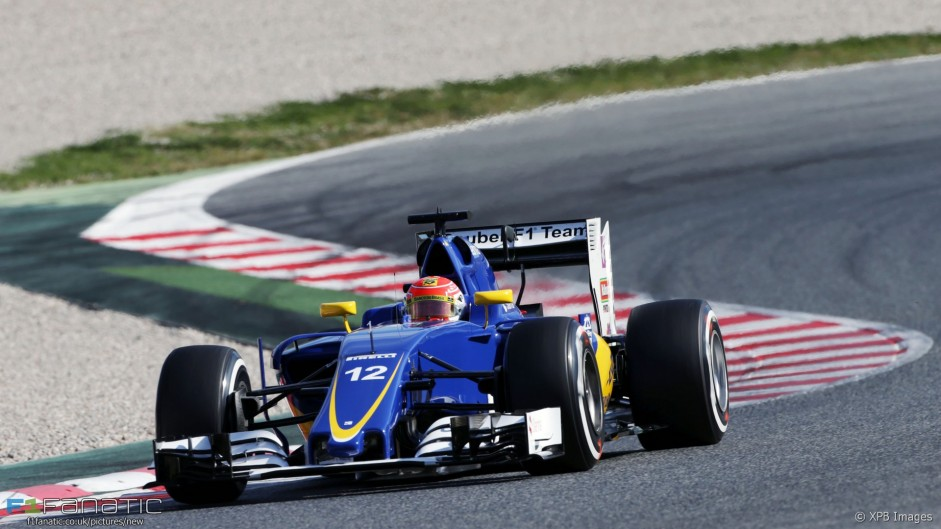 Sauber C35: Technical analysis
