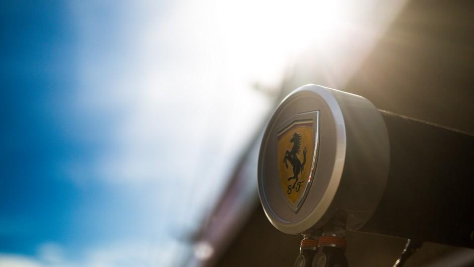 Ferrari, Circuit de Catalunya, 2016