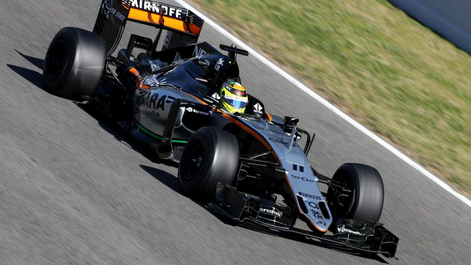 Will Force India improve on best-ever fifth?