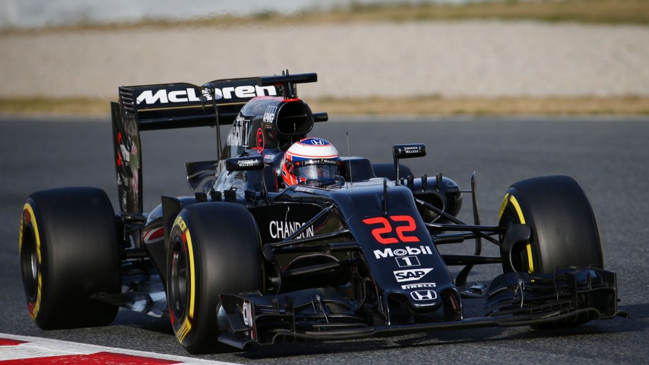 """Biggest improvement yet"" from Honda – Button"