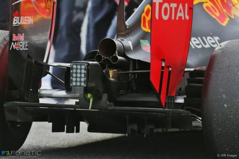 Red Bull, Circuit de Catalunya, 2016