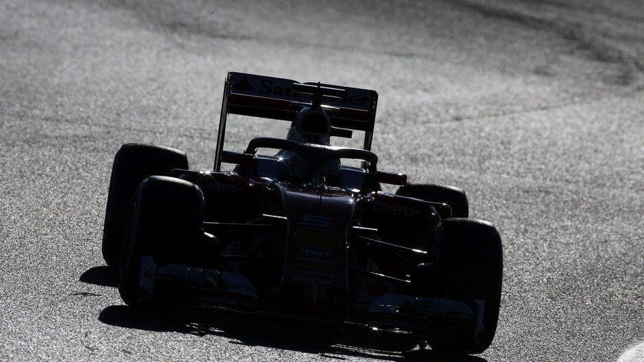 2017 cars will be 'four to five seconds faster'