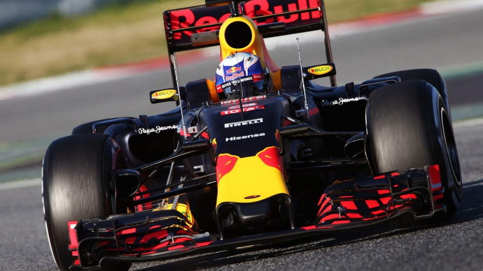 Can Red Bull stand another year out of title contention?